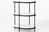 Farley Oval Nightstand