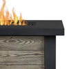 Finella Lp Fire Table with Ng Conversion Kit