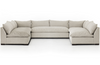 Galene 5-Piece Sectional