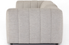 Geneva Outdoor 3-Piece Sectional