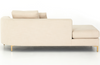 Glenna Left-Arm Chaise Piece