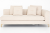 Glenna Right-Arm Sofa Piece