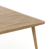 Haley Outdoor Dining Table