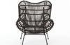 Hayden Wicker Occasional Chair