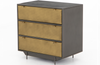 Herman 3-Drawer Dresser