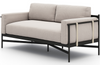 Hierro Outdoor Sofa