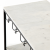 Igraine Bar Console Table