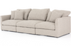 Isabela 3-Piece Sectional