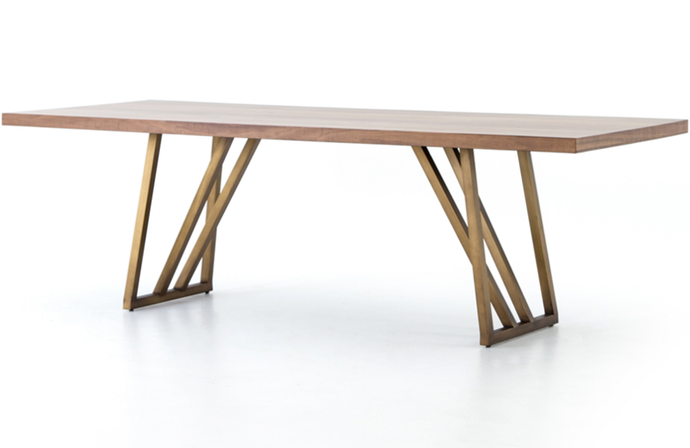 Kassidy Dining Table Marcopolo Imports