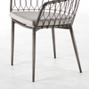 Kayla Outdoor Dining Chair