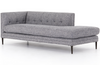 Kolbe Left Arm-Facing Chaise