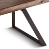 "Lanford 94"" Dining Table"
