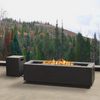 Langlie LP Fire Table with Ng Conversion Kit
