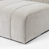 Launo Left-Arm Sectional Piece