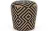 Laverne Woven Outdoor Stool
