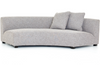 Lilliana Right-Arm Cresent Sectional