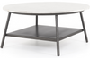 Lorenzo Round Coffee Table