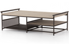 Lucius Outdoor Coffee Table