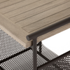 Lucius Outdoor End Table