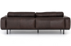 Lyanna Leather Sofa