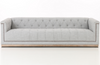 Maddox Tufted Sofa