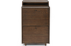 Mathis Office Filing Cabinet
