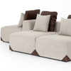 Melaina 7-Piece Sectional