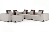 Melaina Corner Sectional