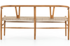 Melia Dining Bench