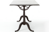 Merlin Dining Table - Bluestone