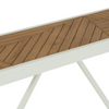 Miksa Outdoor Console Table