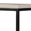 Milian Outdoor Bench