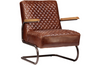 Mingus Tufted Club Chair