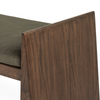 Moreno Dining Bench