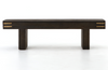 Norris Accent Bench