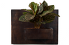 Odran Rectangle Wall Planter