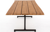 Osheen Outdoor Dining Table