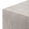 Paityn Concrete Cube Table