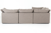 Paloma 5-Piece Sectional