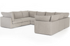 Paloma 8-Piece Sectional