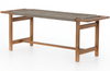 Pandeli Outdoor Bench
