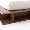 Parker Bookcase Bed