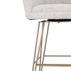 Ruiz Swivel Bar Stool