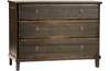 Santiago 3-Drawer Dresser