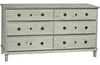 Santiago 6-Drawer Dresser