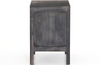 Sarava Right-Facing Nightstand