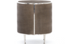 Sharona Round Nightstand