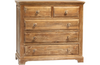 Shaun 5-Drawer Dresser