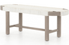 Sloane Outdoor Bench