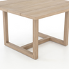 Sylvie Outdoor Dining Table